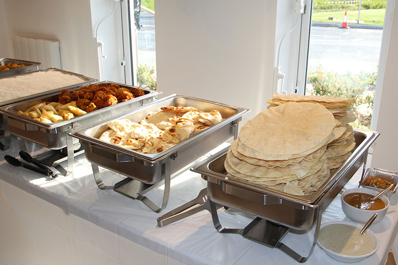 Thank you to Horsham Tandoori for providing the food and equipment for our Curry & Chaat Night