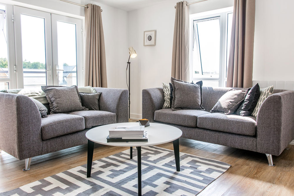Our final few homes to rent are now available from just £950pcm, with quality spec interiors and optional furniture packages